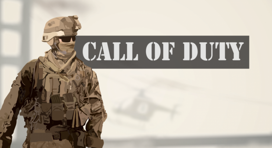 Call of Duty: The Game