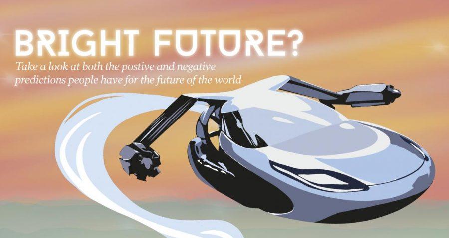 Bright Future?