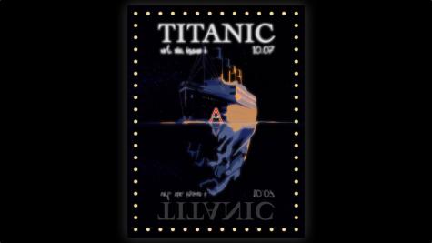 October 7, 2021: Titanic
